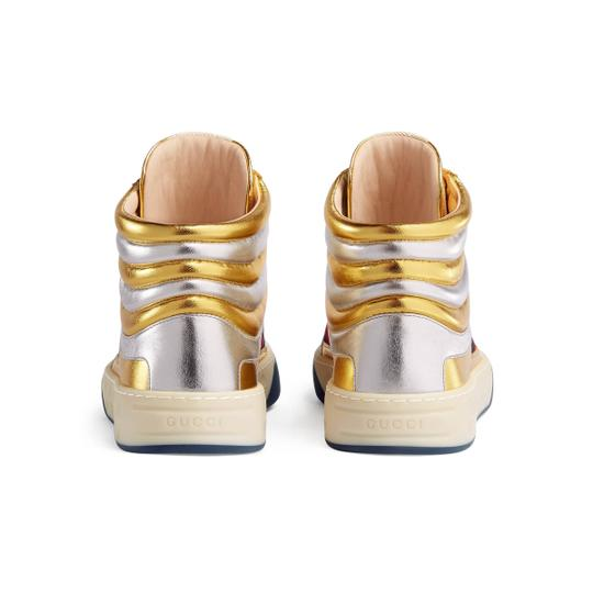 Gucci Gold Athletic Image 4