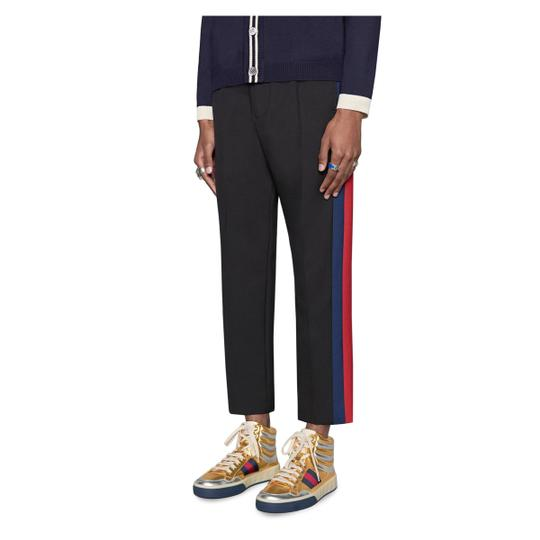 Gucci Gold Athletic Image 5