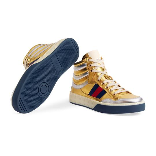 Gucci Gold Athletic Image 3