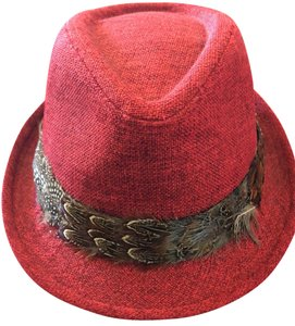 Contraband trilby