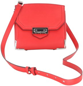 Alexander Wang Runway Fashion Week Influencers On The Go Day To Night Shoulder Bag