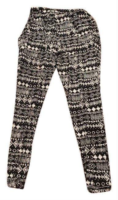 Preload https://img-static.tradesy.com/item/26058558/tribal-joggers-small-are-tight-so-it-s-cute-to-wear-with-flats-or-sneakers-stretchy-top-super-small-0-1-650-650.jpg