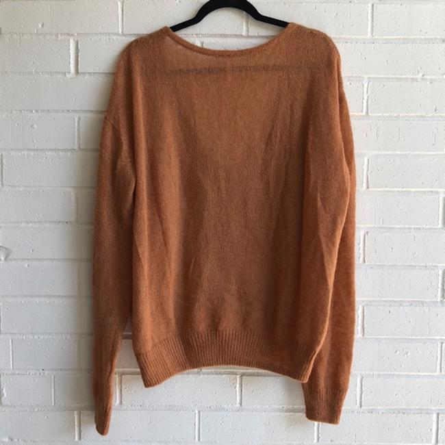 Free People Neck Wool Revolve Sweater Image 3