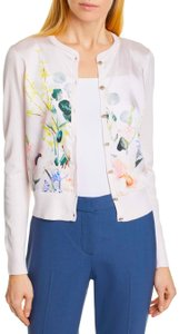 Ted Baker Flower Date Night Fall Hollywood Cardigan
