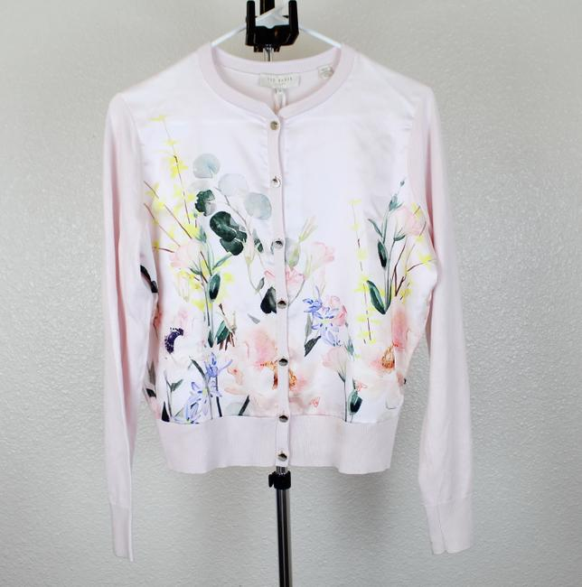 Ted Baker Flower Date Night Fall Hollywood Cardigan Image 1