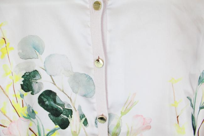 Ted Baker Flower Date Night Fall Hollywood Cardigan Image 10