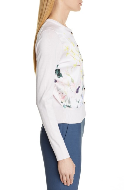 Ted Baker Flower Date Night Fall Hollywood Cardigan Image 3
