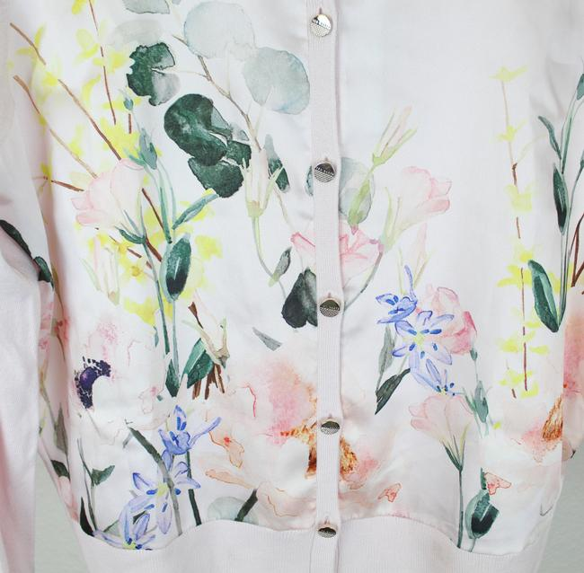 Ted Baker Flower Date Night Fall Hollywood Cardigan Image 6