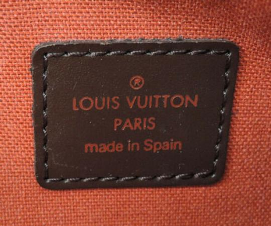Louis Vuitton Cross Body Bag Image 7