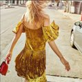 Maxi Dress by Rebecca Minkoff Image 1