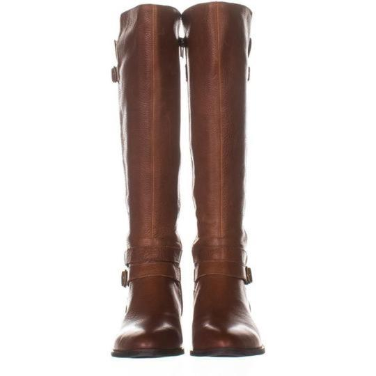 Lucky Brand Whiskey Leather Boots Image 1
