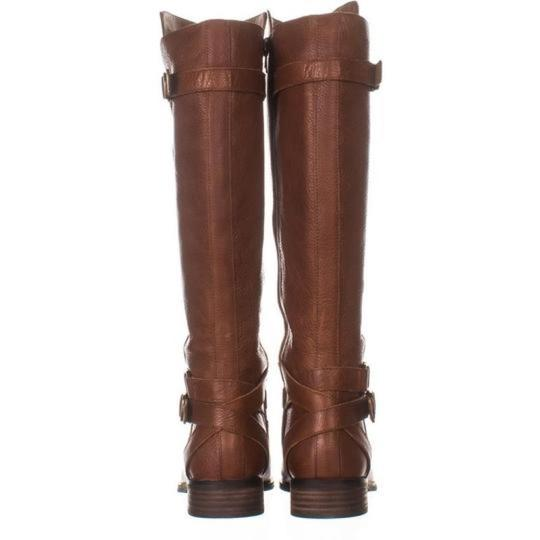 Lucky Brand Whiskey Leather Boots Image 2