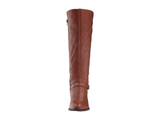 Lucky Brand Whiskey Leather Boots Image 3