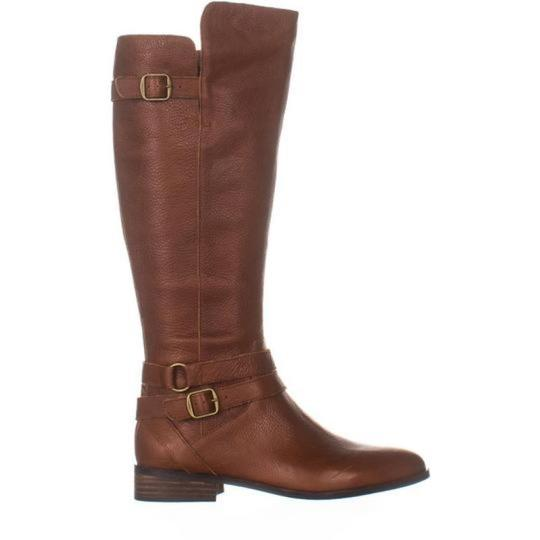 Lucky Brand Whiskey Leather Boots Image 5