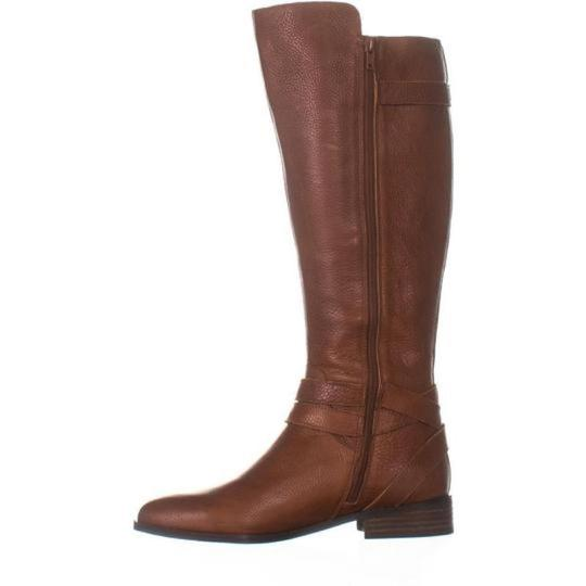 Lucky Brand Whiskey Leather Boots Image 6