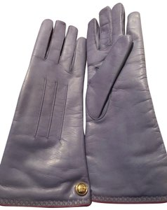 Coach Coach Leather gloves