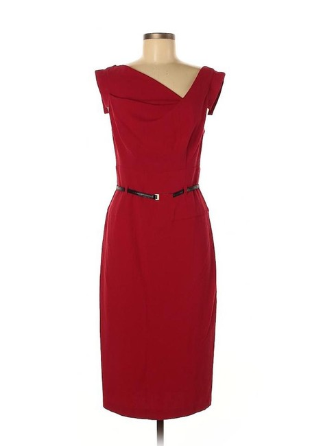 Preload https://img-static.tradesy.com/item/26059097/black-halo-red-belted-jackie-o-tab-sleeve-mid-length-formal-dress-size-2-xs-0-2-650-650.jpg