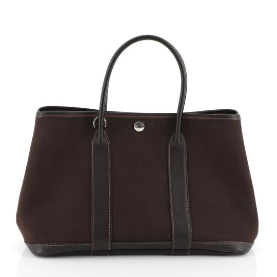 Preload https://img-static.tradesy.com/item/26059162/hermes-garden-party-and-30-brown-leather-tote-0-0-540-540.jpg