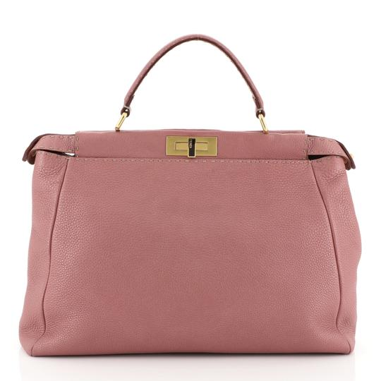 Fendi Satchel in pink Image 2
