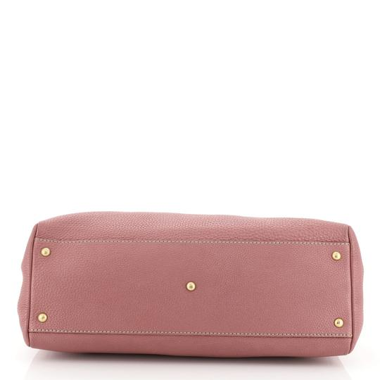 Fendi Satchel in pink Image 3