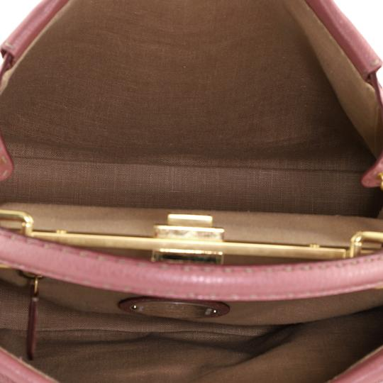Fendi Satchel in pink Image 4