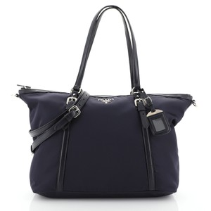 Prada Tote in Convertible Belted Tote