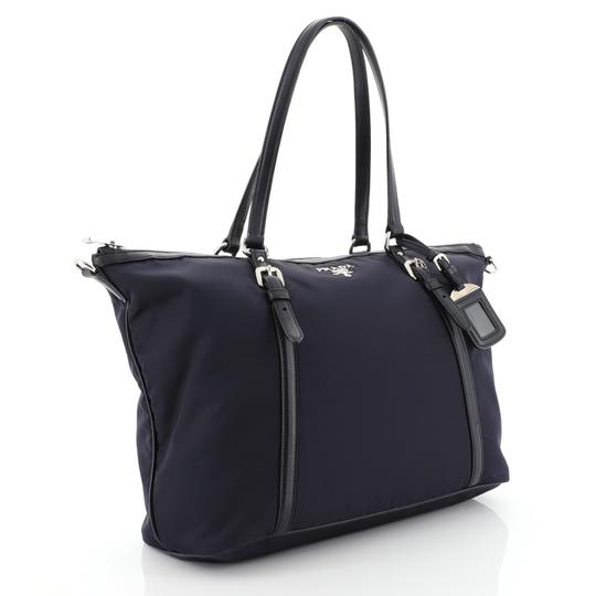 Prada Tote in Convertible Belted Tote Image 1