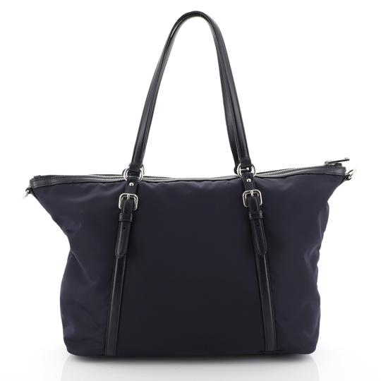 Prada Tote in Convertible Belted Tote Image 2