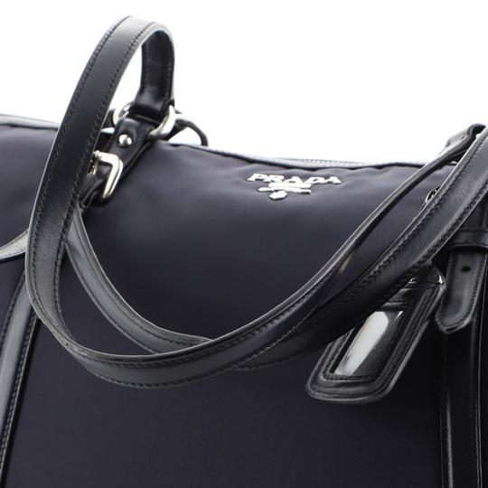 Prada Tote in Convertible Belted Tote Image 4