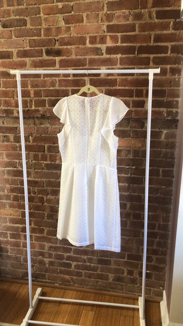 MICHAEL Michael Kors short dress White on Tradesy Image 2