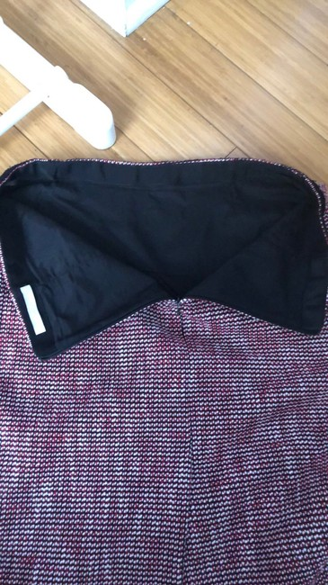 Boss by Hugo Boss Skirt Black, Pink, White Image 4