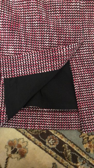 Boss by Hugo Boss Skirt Black, Pink, White Image 5