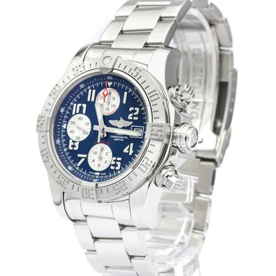 Breitling BREITLING Avenger ll Chronograph Steel Automatic Watch A13381 Image 1