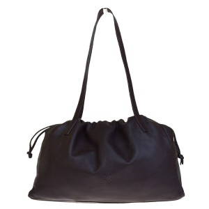Loewe Made In Spain Tote in Brown