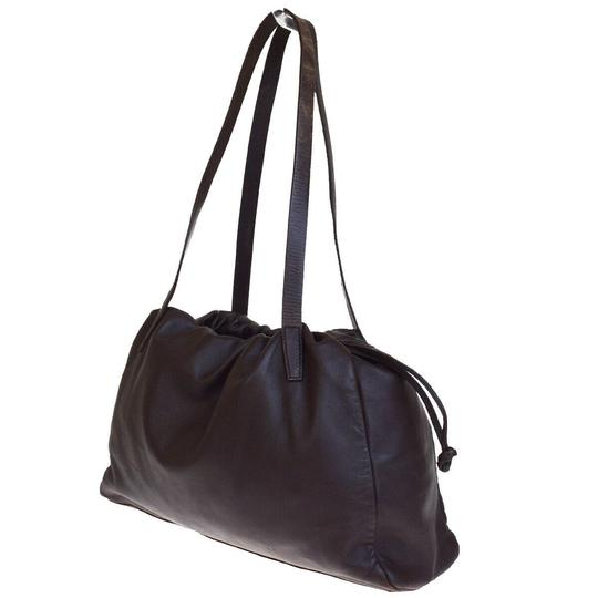 Loewe Made In Spain Tote in Brown Image 1