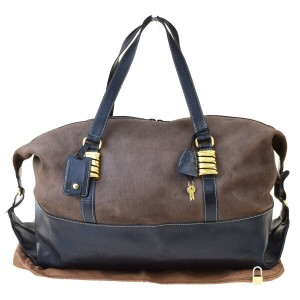 Loewe Made In Spain Shoulder Bag