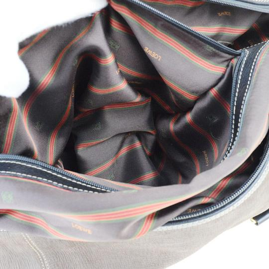 Loewe Made In Spain Shoulder Bag Image 8