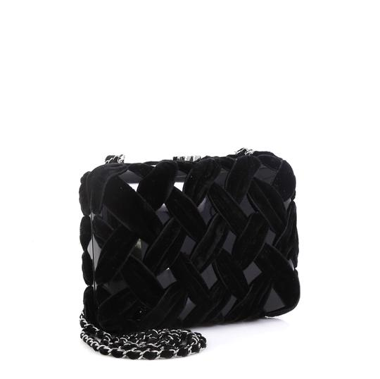 Chanel black Clutch Image 2