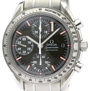 Omega Omega Speedmaster Automatic Stainless Steel Men's Sports Watch 3519.50