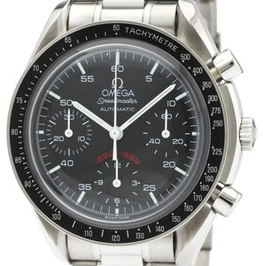 Omega Omega Speedmaster Automatic Stainless Steel Men's Sports Watch 3510.51