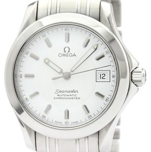 Omega Omega Seamaster Automatic Stainless Steel Men's Sports Watch 2501.21