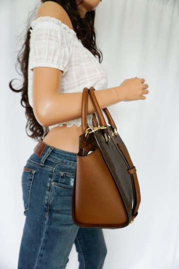 Michael Kors Tote in Brown Image 3