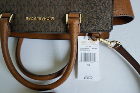Michael Kors Tote in Brown Image 8