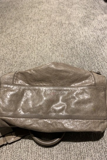Balenciaga Satchel in grey/beige Image 6