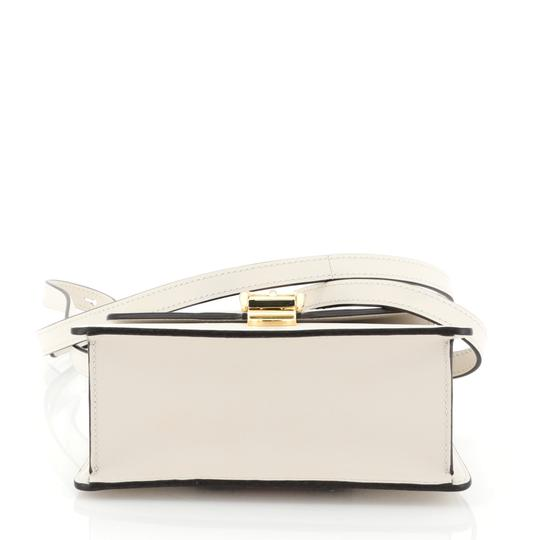 Gucci Satchel in white Image 4