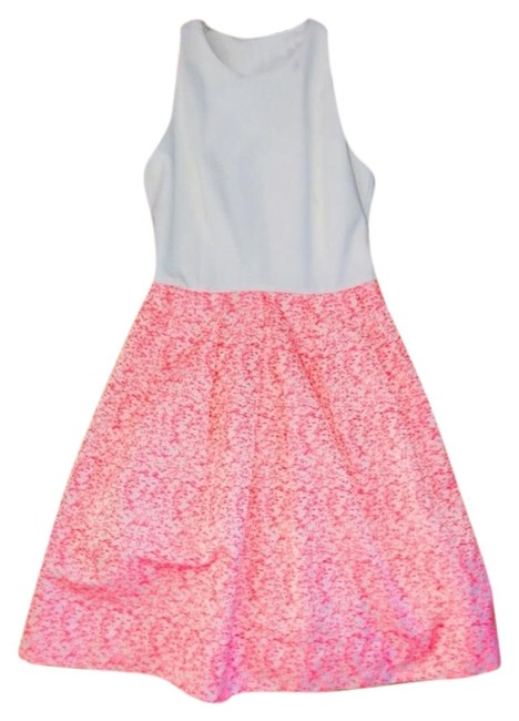 Preload https://img-static.tradesy.com/item/26059688/love-sam-pink-balloon-skirt-cocktail-dress-size-6-s-0-1-650-650.jpg