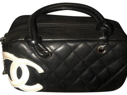 Preload https://img-static.tradesy.com/item/26059701/chanel-mini-bowler-quilted-leather-baguette-0-1-540-540.jpg