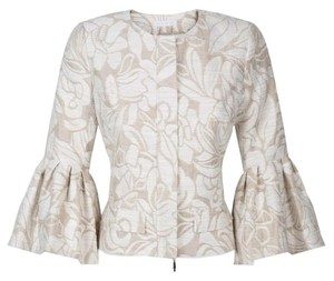 Anne Fontaine Taupe Jacket