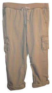 Ruff Hewn Relaxed Pants grey