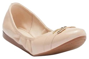 Cole Haan Women Cream Flats